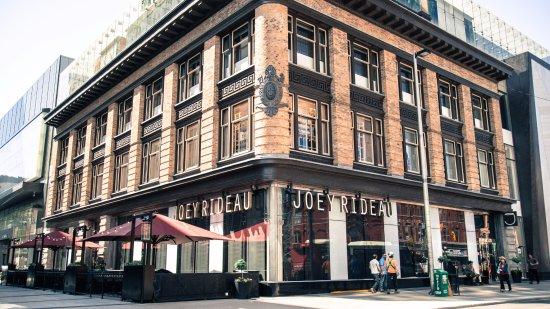 JOEY Rideau, Ottawa - Restaurant Reviews, Phone Number & Photos ...