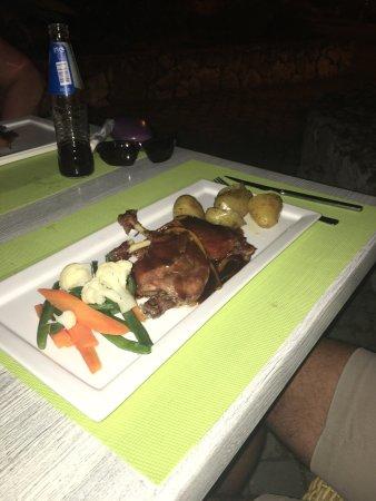 Oregano Restaurante: photo0.jpg