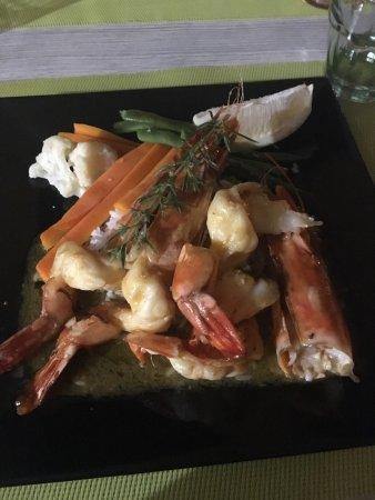 Oregano Restaurante: photo1.jpg