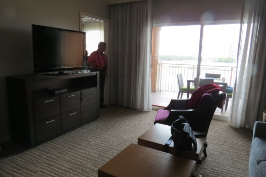 Foto de Marriott's Villas at Doral