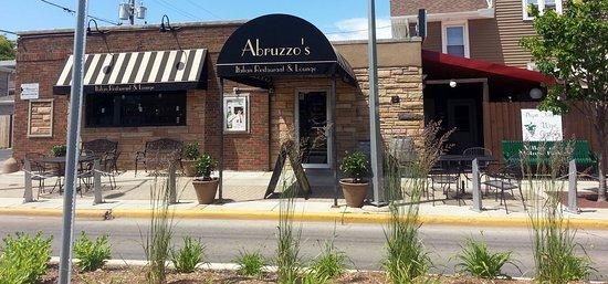 ABRUZZO'S, Melrose Park - Restaurant Reviews, Photos & Phone Number - Tripadvisor