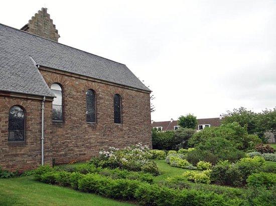 The Robin Chapel