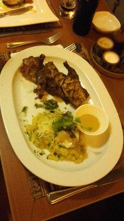 cui picture of tunupa restaurant cusco tripadvisor
