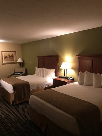 Best Western Shelbyville Lodge : photo0.jpg