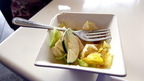 Auburn, AL: Salad