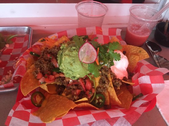 Taco Beach Shack: photo0.jpg