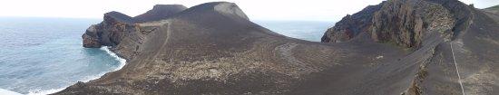 Fotografia de Faial Island
