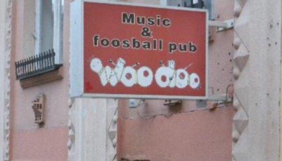 Woo Doo