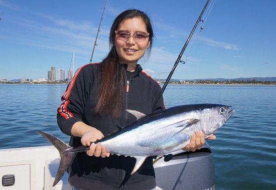 Bk 39 s gold coast fishing charters tripadvisor for Gold coast fishing charters