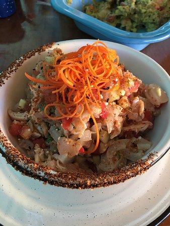 El roosterfish cabo san lucas ulasan restoran tripadvisor for Rooster fish cabo