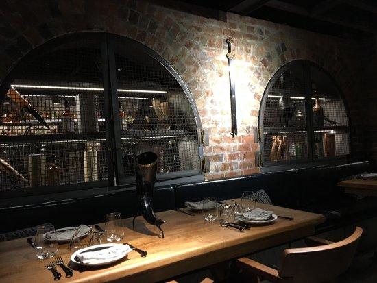 Mjølner, Sydney - Surry Hills - Restaurant Bewertungen ...