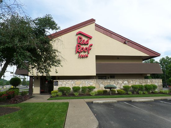 Red Roof Inn Asheville West 2017 Room S Deals Reviews
