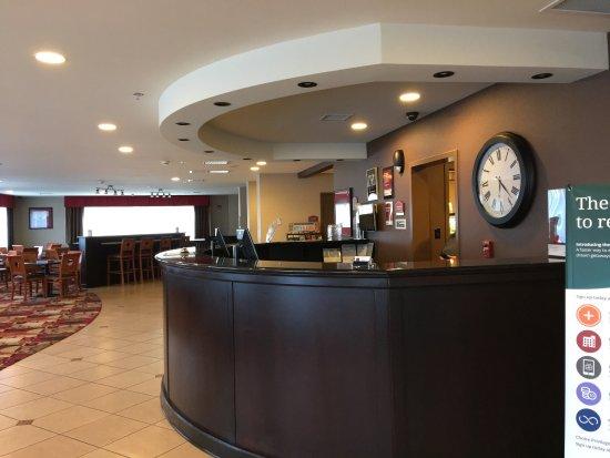Comfort Suites Starkville: photo0.jpg