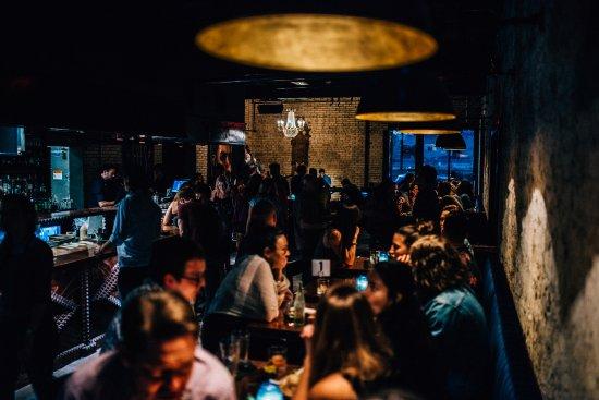 Native Kitchen And Bar Austin Tx