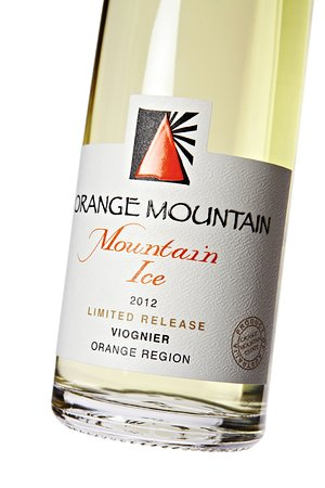 Orange Mountain Wines