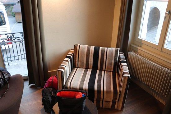 Hotel Bellevue-Terminus: photo1.jpg