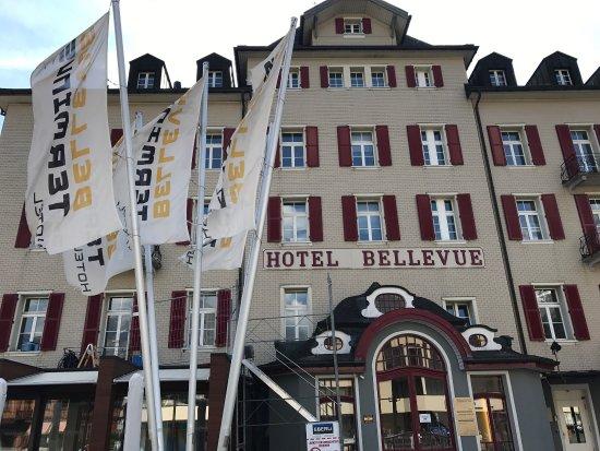 Hotel Bellevue-Terminus: photo6.jpg