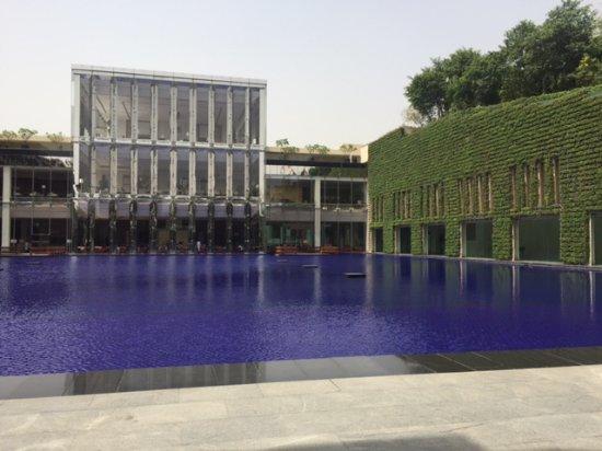 Bilde fra The Oberoi, Gurgaon