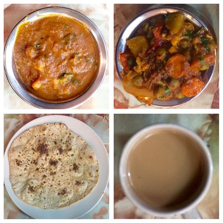 Singh Chapati Urban Restaurant