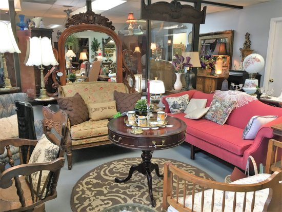 Treasures and Beyond Antiques
