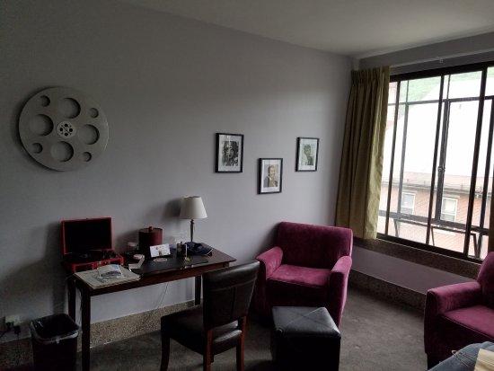 Latchis Hotel: 20170608_175958_large.jpg