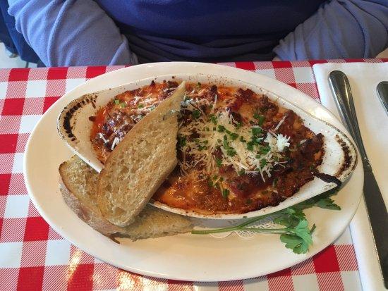 Heidi's Italian Dinners: photo0.jpg