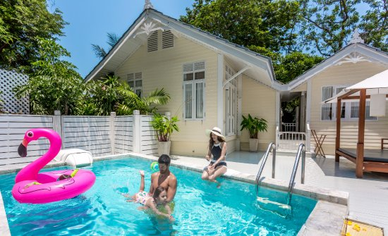 Centara Grand Beach Resort Villas Hua Hin Updated 2018 Prices Reviews Thailand Tripadvisor