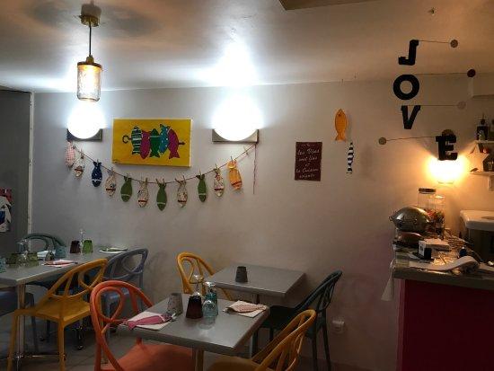 A table sanary sur mer restaurant avis num ro de t l phone photos tripadvisor - Chambres d hotes sanary sur mer ...