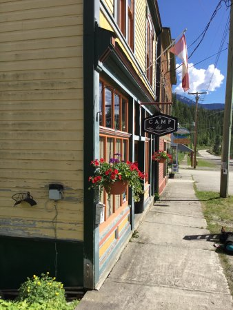 Silverton Camp Cafe