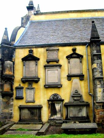 Photo of Church Greyfriars Kirk at Greyfriars Pl., Edinburgh EH1 2QQ, United Kingdom