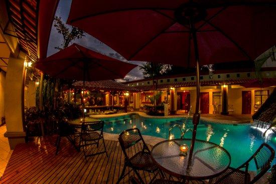 Boutique hotel iguana verde bewertungen fotos for Was sind boutique hotels