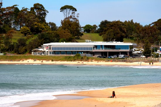 Mollymook is great for a holiday with the family