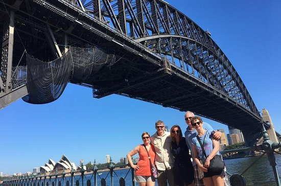 Private Group Tour: Sydney in One Day...