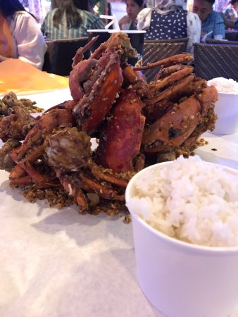 Blue Post Boiling Crabs and Shrimps: photo0.jpg