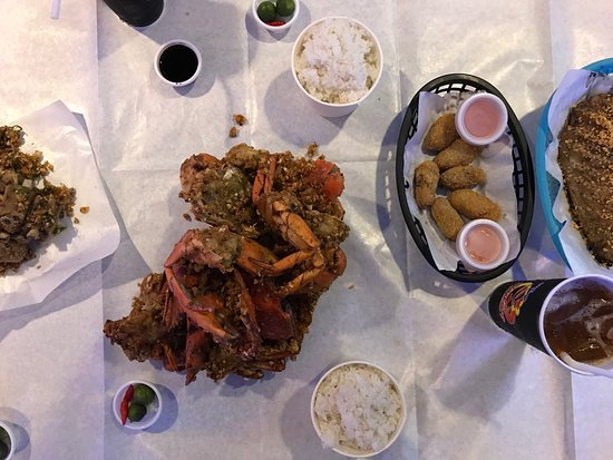 Blue Post Boiling Crabs and Shrimps: photo3.jpg