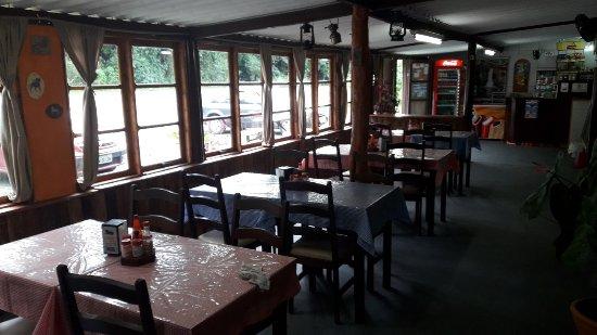 A Casa Da Tapioca de Tapirai: Simples e rústica