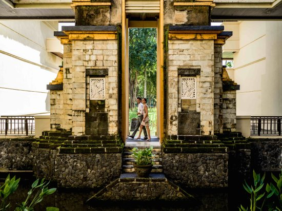 Bali Hotels That Offer Duplex Rooms