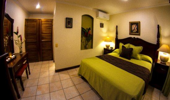 Boutique Hotel Iguana Verde