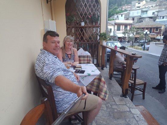 Sinarades, Yunanistan: 20170608_202511_large.jpg