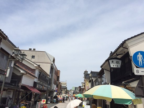 Morning Market in Wajima : photo1.jpg
