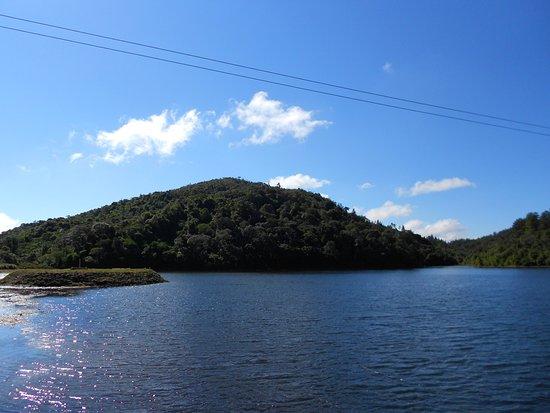 Pico Itapeva Lake