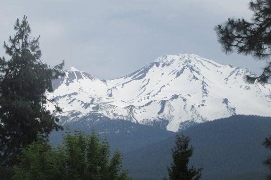 Whiskeytown - Shasta - Trinity National Recreation Area: Mount Shasta, Whiskeytown -Shasta - Trinity National Recreation Area