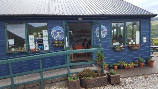 Blue Shed Cafe: 20170602_140756_large.jpg