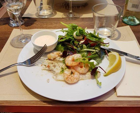 La finestra italiana kristianstad restaurant - Finestra italiana ...