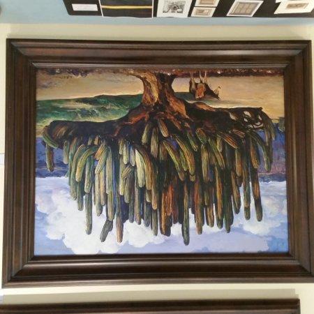 Sergio Ladron de Guevara Fine Art