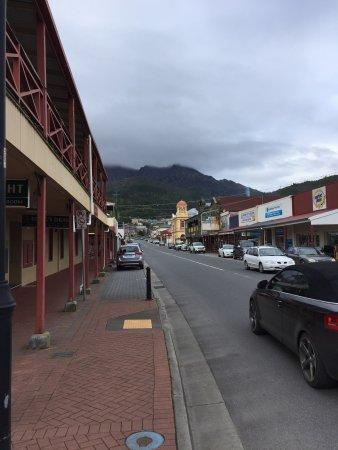 Queenstown, Australien: photo5.jpg