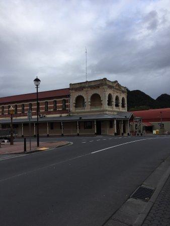 Queenstown, Australien: photo7.jpg