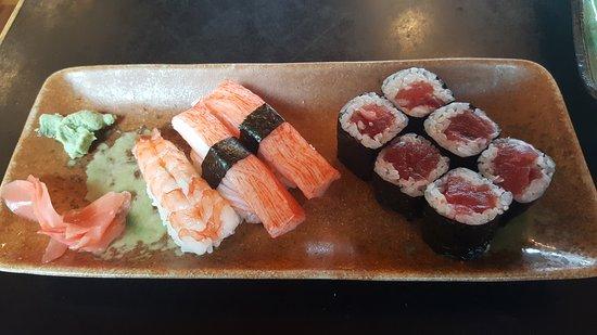 Kodiak Hana Restaurant Photo
