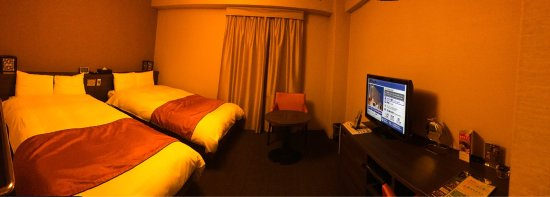 Hotel Dormy Inn Nagasaki: 2017/05/01〜03