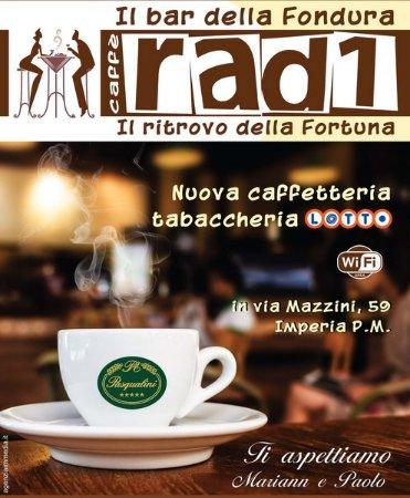 Caffe Rad1